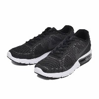 【NIKE】 ナイキ NIKE AIR MAX SEQUENT エア マックス シークエント 719912-009 16SP ABC-MART限定 009BLK/MTLC H