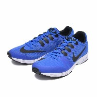 【NIKE】 ナイキ NIKE AIR ZOOM SPEED RIVAL 4 エア ズーム スピード ライバル 4 724468-400 16SP 400RBLU/BLK