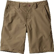 パタゴニア Patagonia メンズ 水着 ボトムのみ【Stretch Wavefarer 20in Walk Short】Ash Tan
