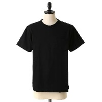 CAMBER[キャンバー] / CAMBER MAX WEIGHT POCKET SS TEE【メンズサイズS・M・L】(メンズ T-シャツ ポケット)700050604-blk【AST】