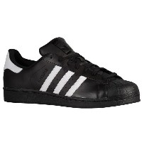 adidas Originals Superstar メンズ Black/White/Black アディダス スーパースター