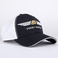 Vokey Design Stretch Tech Fitted Caps【ゴルフ ゴルフウェア>帽子】