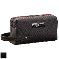 Titleist Limited Collection Zippered Pouches【ゴルフ その他のアクセサリー>小物入れ/ケース】