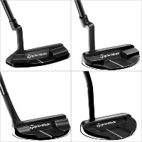 TaylorMade Ghost Tour Black Series JP Model Putters【ゴルフ ゴルフクラブ>パター】