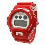 CASIO G-SHOCK A BATHING APE x Coca-Cola G-SHOCK DW-6900FS Limited