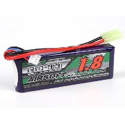 S電動ガン Turnigy nano-tech 7.4V 1800mah 25C50C