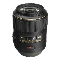 Nikon ニコン 望遠 単焦点マイクロレンズ AF-S VR Micro-Nikkor 105mm f/2.8G IF-ED
