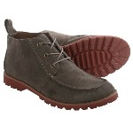 BUKS by ウォークオーヴァー BUKS by Walkover メンズ シューズ・靴 ブーツ【Buks by Walk-Over Rhodes Chukka Boots - Leather】Stone Suede