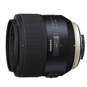 タムロン SP 85mm F/1.8 Di VC USD ニコン用 (Model F016)