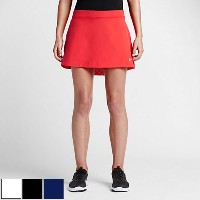 Nike Ladies Innovation Links Woven Skort【ゴルフ レディース>スコート】