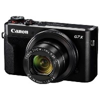 【送料無料】キヤノン デジタルカメラ PowerShot G7 X Mark II PSG7XMARK2 [PSG7XMARK2]【1021_flash】