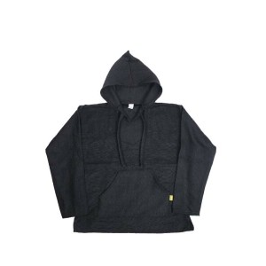 【EARTH RAGZ】Mexican Parka BLACK Made in MEXICO (アースラグズ メキシカンパーカー ホワイト/ブラック メキシコ製)