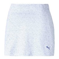 Puma Ladies Glitch Print Golf Skirt【ゴルフ レディース>スコート】