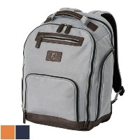 FootJoy Canvas Backpack【ゴルフ バッグ>その他のバッグ】