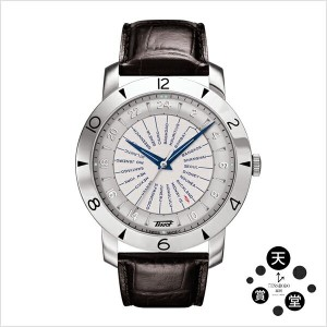 TISSOT HERITAGE ティソ TISSOT HERITAGE THE160TH ANNIVERSARY AUTOMATIC COSC T0786411603700