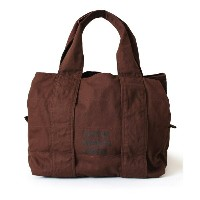 TOTE BAG / BROWN