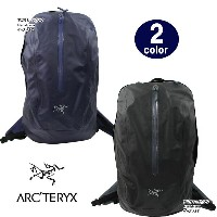 Arcteryx アークテリクス リュック バッグ 14467 アストリ19 Astri Backpack デイバッグ リュックサック バックパック ...
