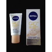 <NIVEA>Q10plus CC Cream NIVEA(ニベア) バイマ BUYMA