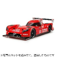 【送料無料】 タミヤ 1/10 電動RCカーシリーズ No.617 NISSAN GT-R LM NISMO Launch version(F103GT シャーシ)【F103GT】