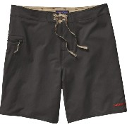 パタゴニア Patagonia メンズ 水着 ボトムのみ【Solid Stretch Planing Board Short】Forge Grey