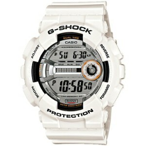 GD-110-7JF カシオ 腕時計 【G-SHOCK】 BIG CASE【smtb-k】【ky】【KK9N0D18P】