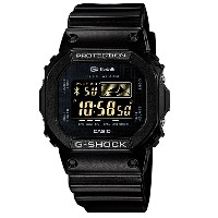 【エントリーで全品P5倍 1/18 10:00~1/21 9:59迄】GB5600B1BJF カシオ 腕時計 G-SHOCK Bluetooth Low Energy Technology GB...