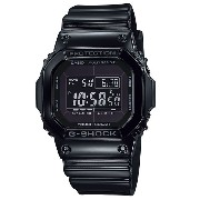 カシオ 腕時計 G-SHOCK Grossy Black Series GW-M5610BB-1JF【smtb-k】【ky】
