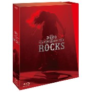 ポニーキャニオン aiko 15th Anniversary Tour「ROCKS」 【Blu-ray】 PCXP-51506 [PCXP51506]