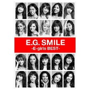 【送料無料】エイベックス E-girls / E.G.SMILE -E-girls BEST-(DVD(3枚組)付) 【CD+DVD】 RZCD-86025/6/B/D [RZCD86025]