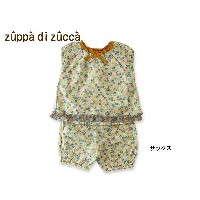 【50%OFF】zuppa di zucca 花柄ベビーセットアップ■28330221-MG【 ベビー トップス ボトムス ギフト 子供 子ども ズッパディズッカ】■6003177...
