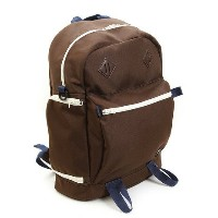 アクター(AKTR) GYM BACKPACK 115-043021 BRN115-043021 BRN (Men's、Lady's)