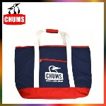 CHUMS チャムス クーラーバック Camping Cooler Tote Bag CH60-2148 トートバッグ 大容量 保冷バッグ