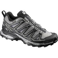 サロモン(SALOMON) X ウルトラ2 ゴアテックス X ULTRA 2 GTX W L37158200 DETROIT/BLACK/ARTIST GREY-X (Lady's)
