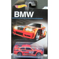 1/64scale ホットウィール Hot Wheels BMW E6 M3 Race