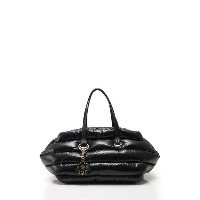 MONCLER モンクレール ナイロンダウントートバッグ 【中古】
