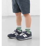 DOORS NEW BALANCE KV996(KIDS)【アーバンリサーチ/URBAN RESEARCH】