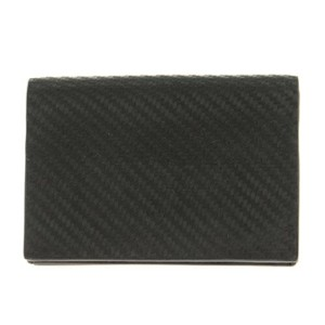 dunhill ダンヒル カードケース L2H247A BLACK CHASSIS