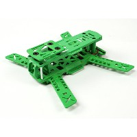 KINGKONG 188 FPV Racer Frame (Kit)(Green)