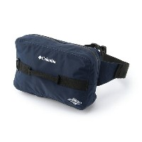 Columbia(コロンビア) LITTLE PEAK HIP BAG ワンサイズ 464(COLLEGIATE NAVY) PU8954