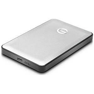 外付けポータブルHDD G−Technology G−DRIVE mobile(1TB) 0G04879(送料無料)
