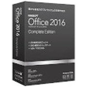 キングソフト 〔Win版〕KINGSOFT Office 2016 Complete Edition KINGSOFT OFFICE 2016