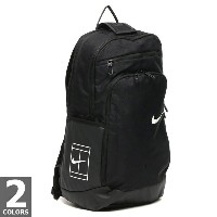 NIKE COURT TECH BACKPACK 2.0(ナイキ コート テック バックパック 2.0)2色展開【リュック】16SU-I