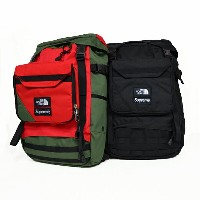 Supreme(シュプリーム) THE NORTH FACE STEEP TECH BACKPACK バックパック リュック SUPREME 【05P03Sep16】【RCP】