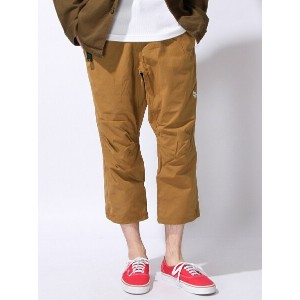 ALDIES Carrying Cropped Pants アールディーズ【送料無料】
