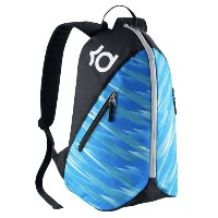 Nike KD Max Air VIII Backpack キッズ/ジュニア Black/Photo Blue/White ナイキ ケビン デュラント Kevin Durant バックパック...