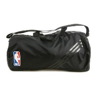 アディダス(adidas) NBA ボストンバッグ 33L A96117-KBQ45BLK (Men's、Lady's、Jr)