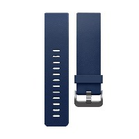 fitbit Blaze交換用バンド Large Blue FB159ABBUL-APAC [FB159ABBULAPAC]