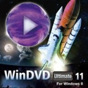 Corel WinDVD Ultimate 11 for Windows 8 ダウンロード版/ 販売元:コーレル株式会社