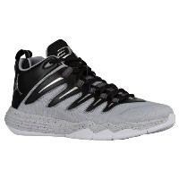 "Jordan CP3.IX 9 ""Cement""メンズ Black/Metallic Silver/Wolf Grey/Pure Platinum ジョーダン バッシュ クリスポール"