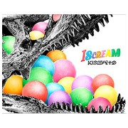 【送料無料】エイベックス Kis‐My‐Ft2 / I SCREAM<完全生産限定4cups盤> 【CD+DVD】 AVCD-93450/B/D [AVCD93450]